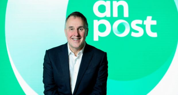 An Post delivers new innovation challenge for start-ups