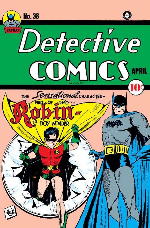 detective comics 1000 value