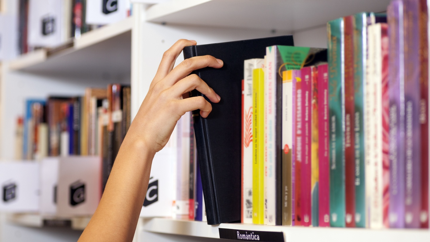 Do Your Shelf A Favour And Get Back Into Your Local Library