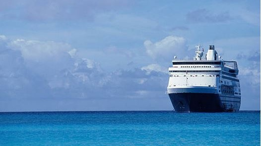 Claims our cruise ship tourism will 'sink' do not hold water
