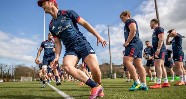 Champions Cup quarter-finals: Kick off times, TV details and