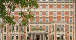 Win a family overnight stay in The Shelbourne Dublin this Easter