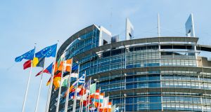 The European Parliament is targeting economies that are used for aggressive tax planning by multinationals. Photograph: iStock