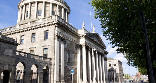Separated Limerick couple secure €3m debt write-off for €2,000