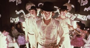 A Clockwork Orange: Ronnie Barker's Porridge offered more biting satire
