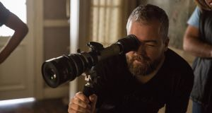 David F Sandberg: 'I think my sensibilities are more commercial'