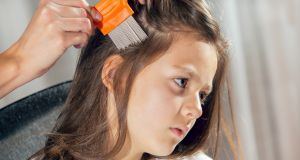 What is the best way to tackle head lice?