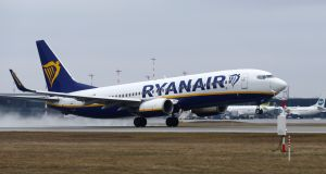 The Davy analysts say that Ryanair's low costs give it a significant advantage over rivals