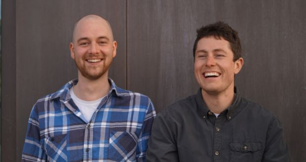 The two product designers helping start-ups bring their products to life