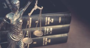 There are plenty of  law degrees of very high standing right across the higher education sector. Photograph: iStock