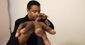 Denzel Washington: the actor is to star in Joel Coen's Macbeth. Photograph: Jesse Dittmar/New York Times