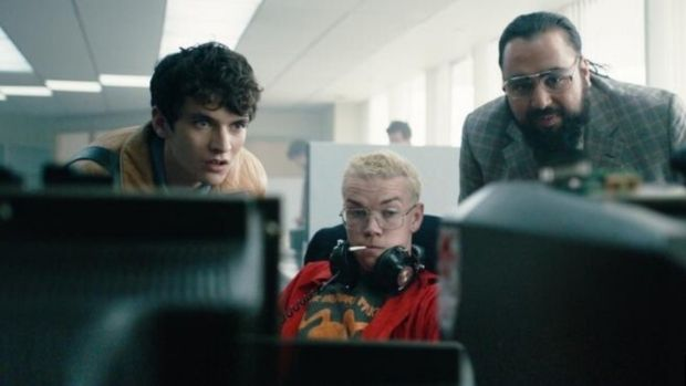 Netflix had to create its own bespoke software for Bandersnatch