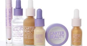 Carter Beauty was set up in August 2018 by Marissa Carter