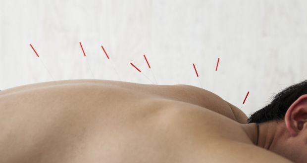 2. Low Back Pain & Sciatica