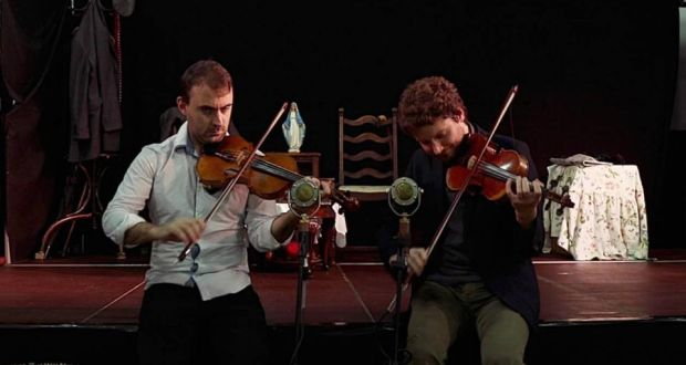 Four of the best traditional music gigs happening this week