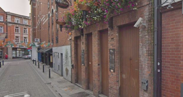 Manager who stole €12,000 from Dublin pub gets suspended sentence