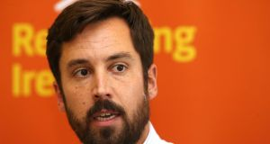 Minister for Housing Eoghan Murphy has responsibility in this area. His Department should review the role of councillors in the implementation process and consider the imposition of sanctions where there is deliberate obstruction. Photograph: Sam Boal/Rollingnews.ie