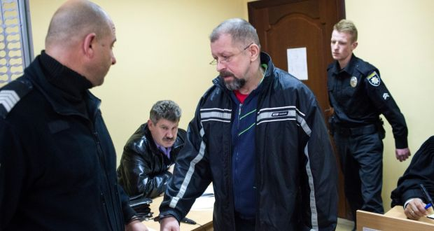 Ukrainian Dating Russia Ordered A Killing That Made No Sense. Then The Assassin Started Talking.