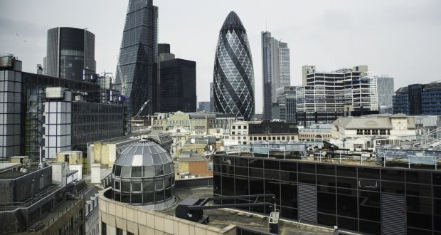 City's banks keep options open on Brexit
