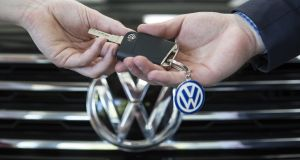Volkswagen is the most popular brand of new car so far this year, with 7,225 registrations.