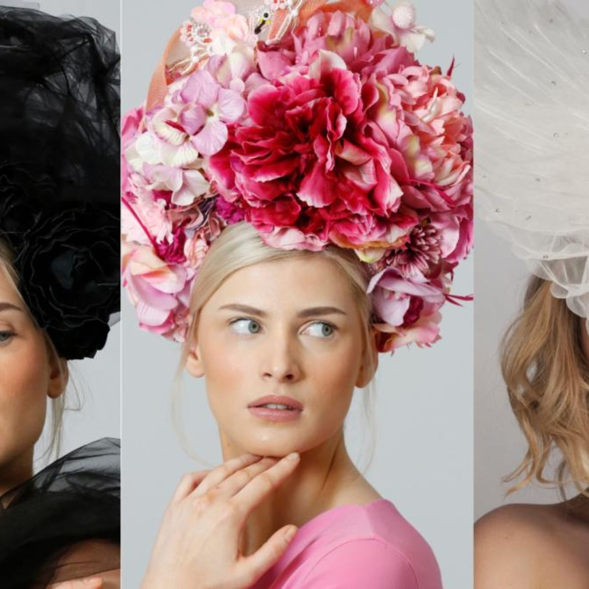 62979872e Turning heads: Hats off to the new crop of Irish milliners