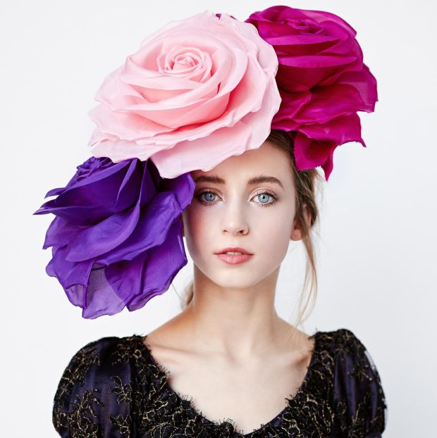 Turning heads: Hats off to the new crop of Irish milliners