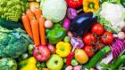 People in Ireland and Belgium eat more vegetables on a daily basis than those in any other European Union country, data from the bloc's statistics agency states.