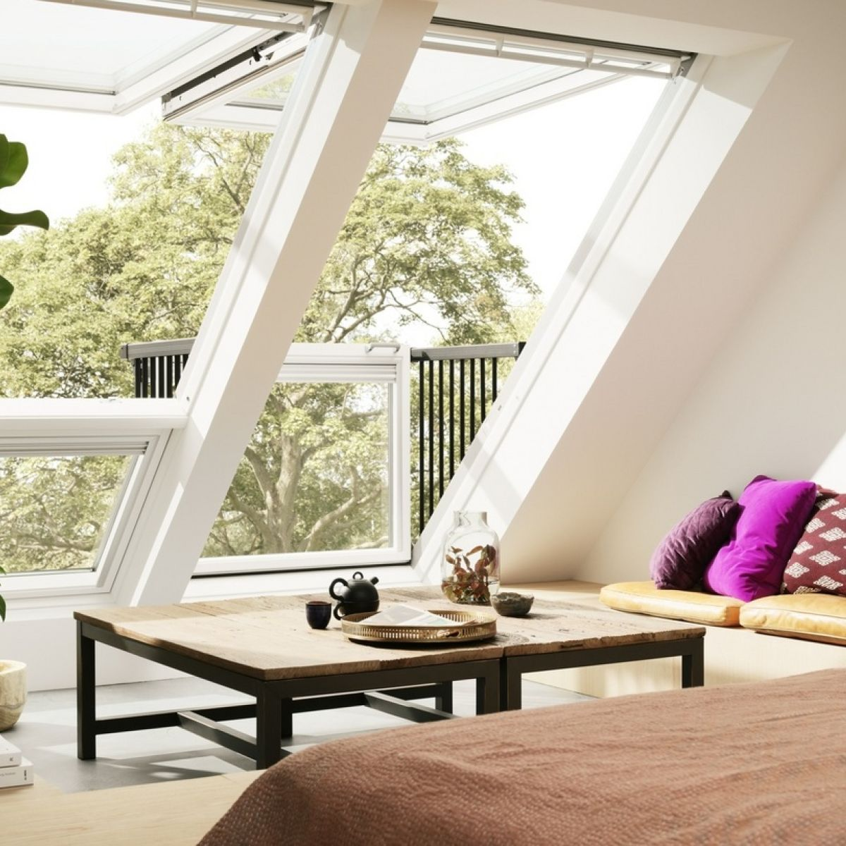 Lofty Ideals The Dos And Don Ts Of Converting Your Attic