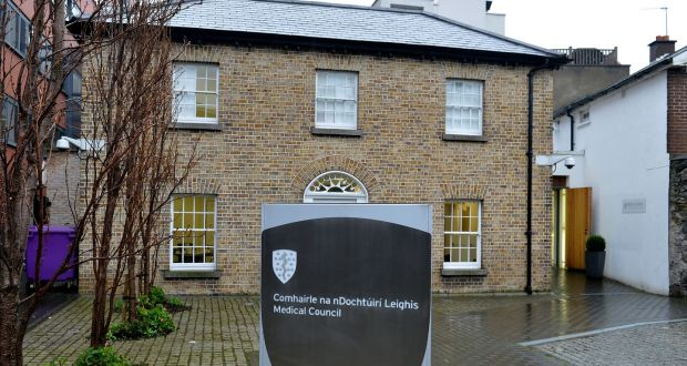 Psychiatrist struck off over sexual relationship with