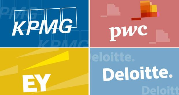 Top 10 Accounting Firms In The World 2020.Report Urges Break Up Of Big Four Accounting Firms
