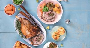 Lidl's easy-cook Easter dinner options