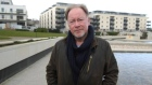 Owen Roe receives special tribute at Irish Times Irish Theatre Awards