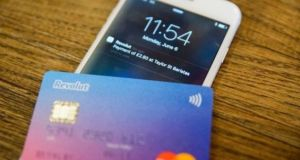 Revolut is authorised in the UK  under the Electronic Money Regulations 2011, and according to the Central Bank of Ireland, is passporting its services into this country  on a freedom of services basis