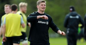 Will Carling has backed Owen Farrell to develop into a world-class captain for England. Photograph: David Rogers/Getty Images