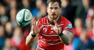 Talks over Danny Cipriani's new contract, which is worth considerably more than his existing one, began last week. Photograph: by David Rogers/Getty Images