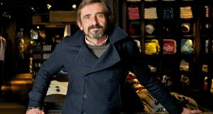 Superdry co-founder Julian Dunkerton: he   is to rejoin the company's board, triggering a mass exodus of the current management. Photograph: : Superdry/PA Wire