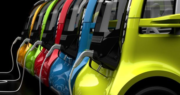 The 2030 electric car switchover  Will we be ready?
