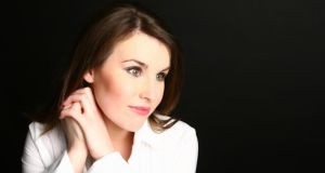 Soprano Anna Devin will be one of the soloists to feature at the Irish Chamber Orchestra and Jörg Widmann's performance of Mendelssohn's Hymn of Praise Symphony