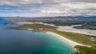 Meet the people behind the world's most scenic airport, Donegal