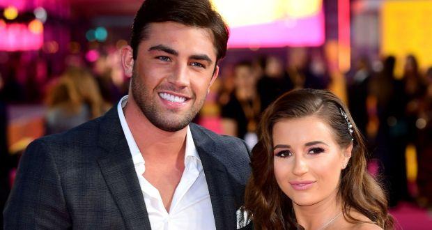Love Island' winners Dani and Jack announce break-up