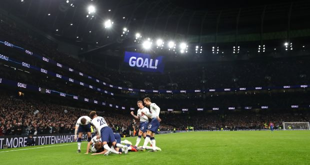 Juan Foyth Wallpaper: Tottenham Vs Crystal Palace Score