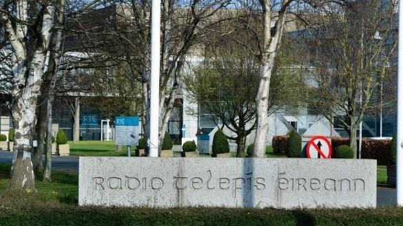 RTÉ presiding over 'complete eradication' of Irish language programming