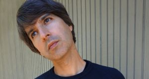 Demetri Martin: On My Culture Radar