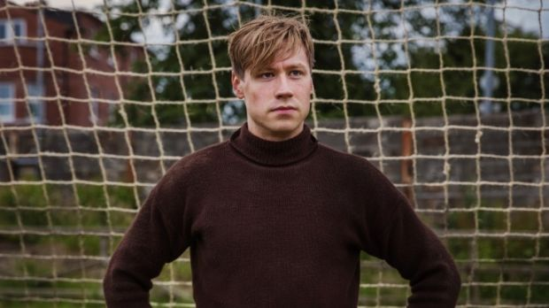New this week: David Kross in The Keeper