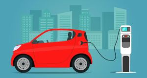 Are there enough charging points for EVs?