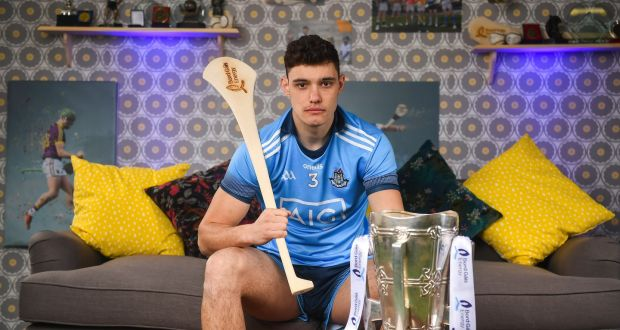 Eoghan O'Donnell: Dublin hurlers are trying to bury the past