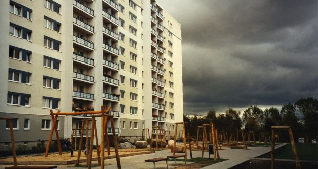 Housing crisis: The Berlin solution and the Vienna model