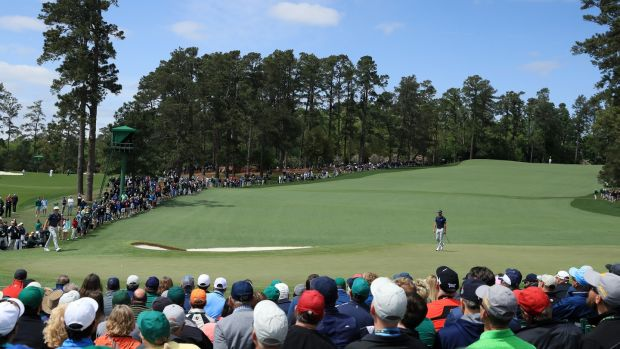 US Masters 2019: Hole-by-hole guide to Augusta National