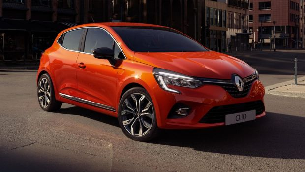The new Renault Clio in short seems better built