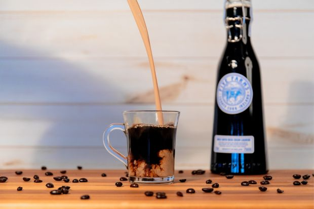 Five Farms single-batch Irish Cream Liqueur